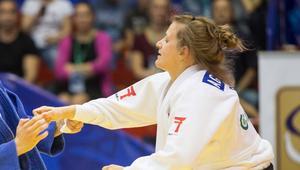 Judo Grand Prix Zagreb - Zagreb, Croatia