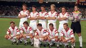 Polska 1992