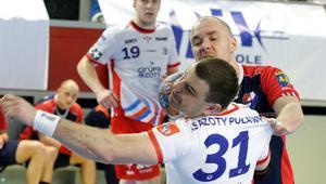 Gwardia Opole vs Azoty Puławy