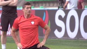 Lewandowski: Dania jest faworytem. To może być najtrudniejszy mecz!