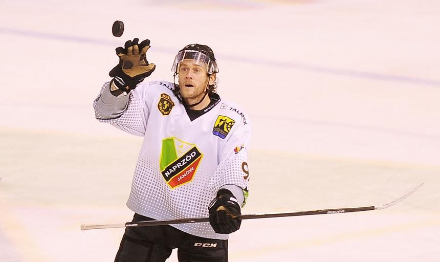 Adrian Parzyszek