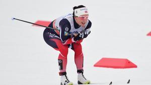 Puchar Swiata w biegach narciarskich kobiet 2016/2017 -bieg w Oslo na 30km kobiet