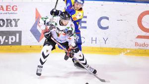 GKS Tychy - TatrySki Podhale Nowy Targ
