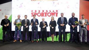 Gala Sportu i Biznesu. Lewandowski i PZPN ze statuetkami