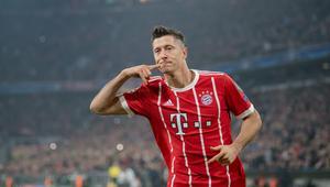 FC Bayern Munich vs R.S.C. Anderlecht