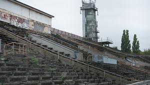 SKRA Warszawa, stadion