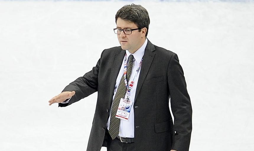 Dawid Chwałka