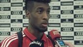 Coman: PSG ściągnęło najlepszego możliwego gracza