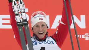 FIS Cross Country World Cup in Oslo