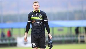 Jakub Świerczek