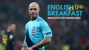 Howard Webb w English Breakfast Extra