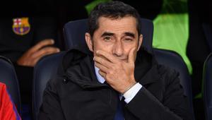 FC Barcelona vs Sevilla FC - La Liga