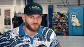 Błachowicz przed galą UFC w Gdańsku: Będę szukał nokautu. Trzeba wygrać w ładnym stylu!