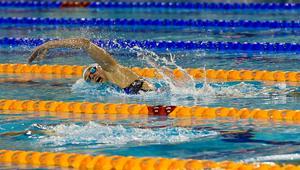 Ratownictwo wodne, World Games