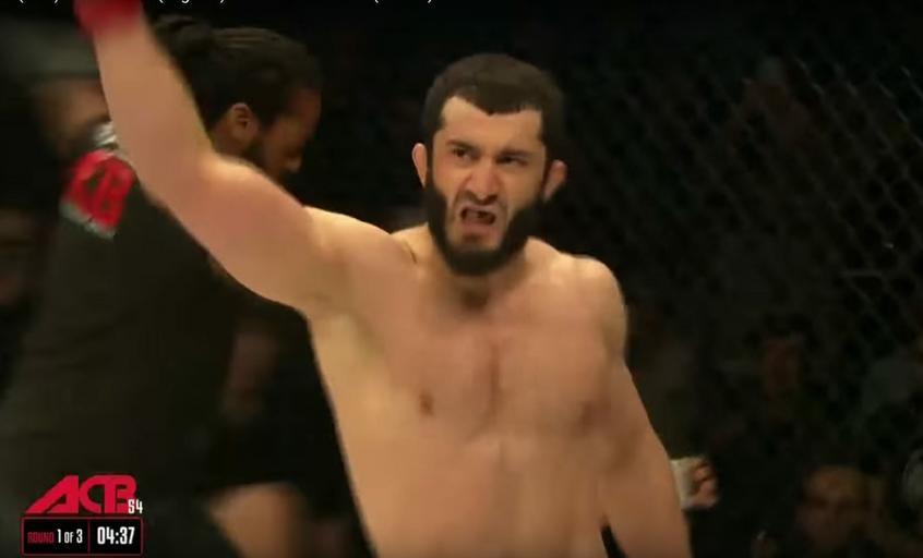 Mamed Khalidov