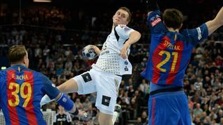 Handball: THW Kiel vs. FC Barcelona