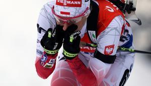Mistrzostwa Swiata w biathlonie