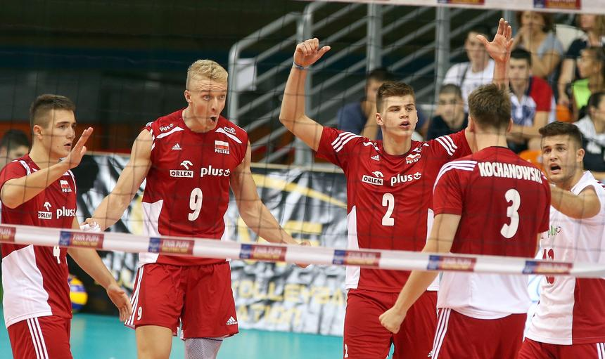 Bartosz Kwolek, reprezentacja Polski juniorów