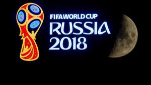 2018 FIFA World Cup logo