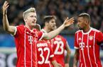 Lewandowski 10. strzelcem w historii Bundesligi! Jego gol dał Bayernowi wygraną