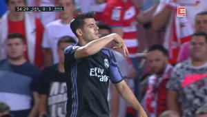 Granada - Real 0:4