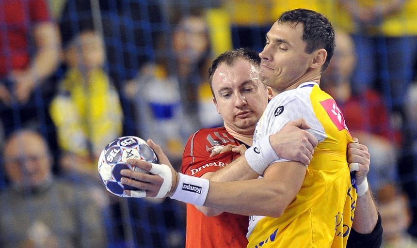 Vive Tauron Kielce - HC Meshkov Brest