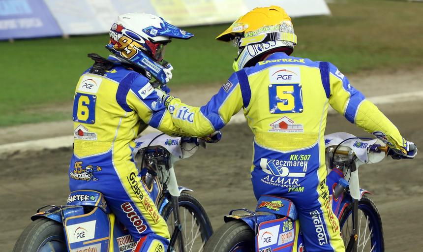 1809 KS GET WELL TORUN - STAL GORZOW