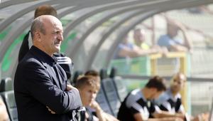 Piotr Piekarczyk trener GKS Katowice