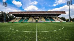 GKS Katowice Murawa