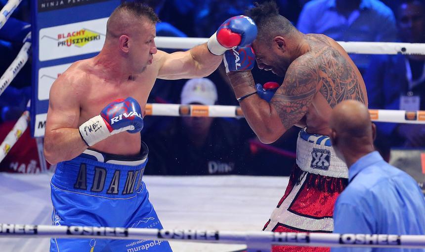 Polsat Boxing Night 7