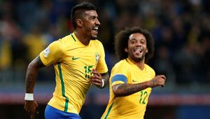 Brazil vs Equador : 2018 FIFA World Cup