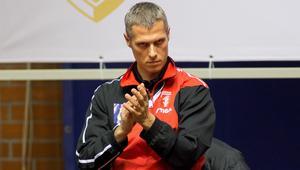 Tenis stolowy. Superliga. Unia AZS Gdansk - Dartom Bogoria Grodzisk Mazowiecki. 09.12.2016