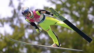 FIS Grand Prix w Skokach Narciarskich - konkurs indywidualny