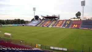 Stadion Pogoń Szczecin