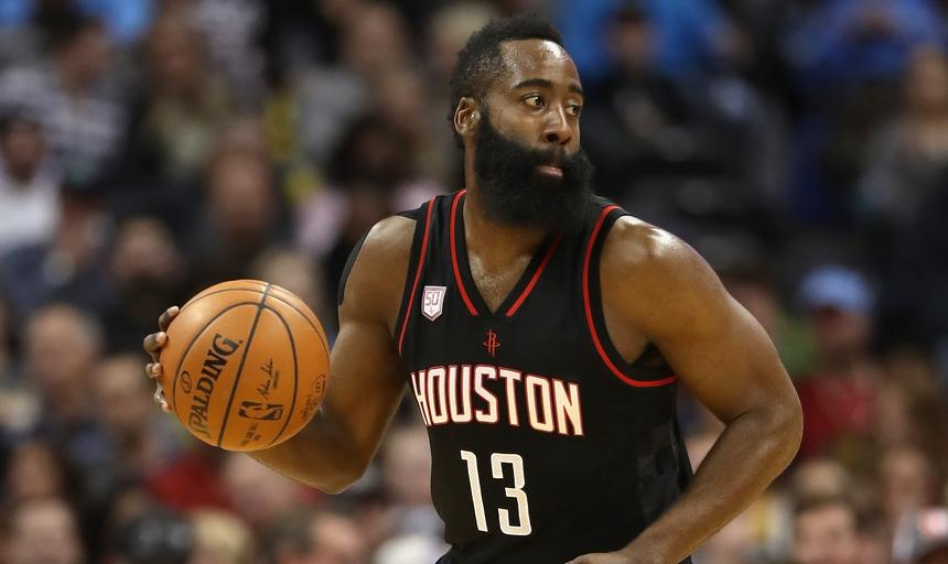 Houston Rockets v Denver Nuggets