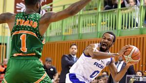 Rosa Radom - Banvit Basketbol Kulubu