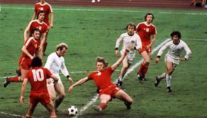 Polska - Niemcy 1974
