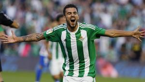 BETIS-ATLETICO MADRID