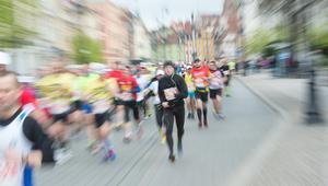 Warsaw Maraton Warszawski