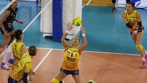 Katarzyna Skorupa, Imoco Volley Conegliano