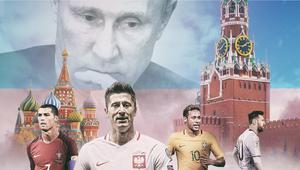 PS Reportaż – Mundial w Rosji