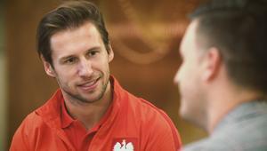 """""""W PSG miałem grać jak Busquets"""""""