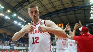 Reprezentacja Polski koszykówka
