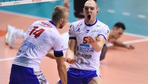 MKS Bedzin - PGE Skra Belchatow