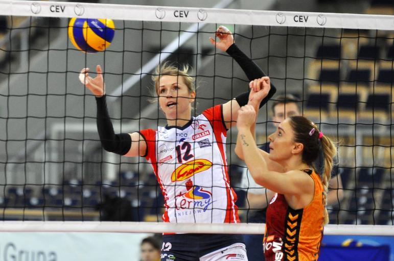 Heike Beier, Grot Budowlani Łódź