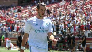 FOOTBALL - INTERNATIONAL CHAMPIONS CUP 2017 - REAL MADRID v MANCHESTER UNITED