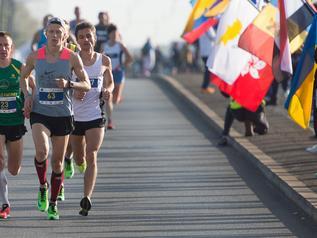 Okiem mistrza: Ile odpoczywać po maratonie?
