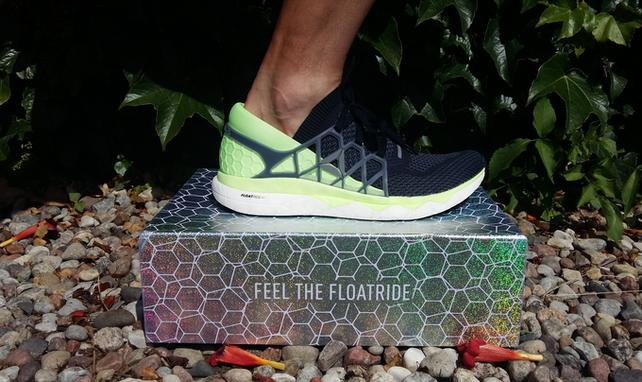 Buty reebok floatride ultra knit