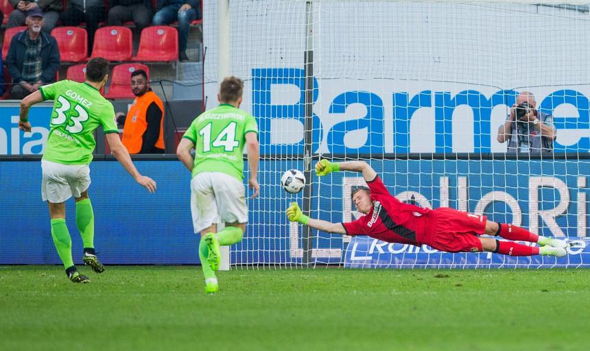 Bayer Leverkusen vs. VfL Wolfsburg