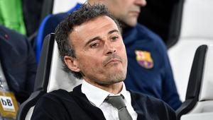 Juventus - Barcelona Champions League